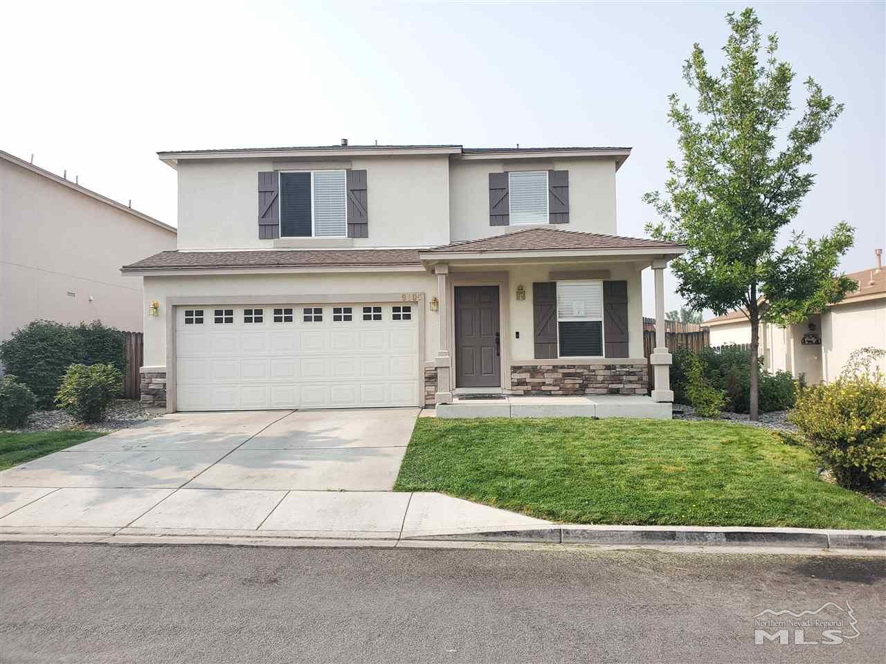 Image for 9195 Red Baron Blvd., Reno, NV 89506