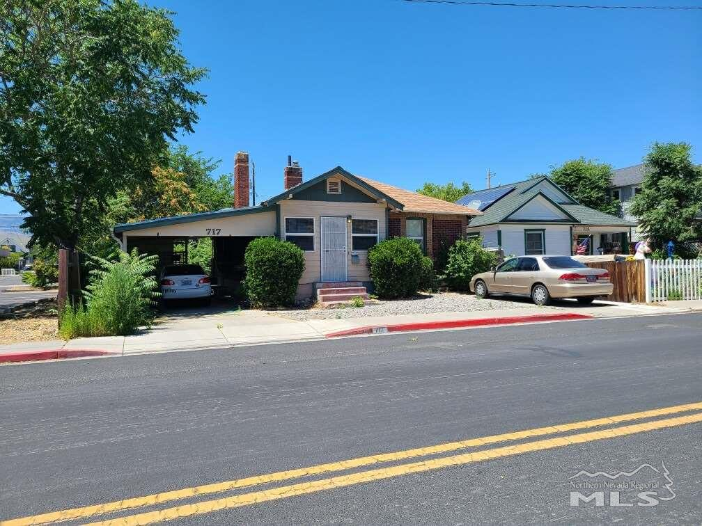 Image for 717 Sinclair, Reno, NV 89501
