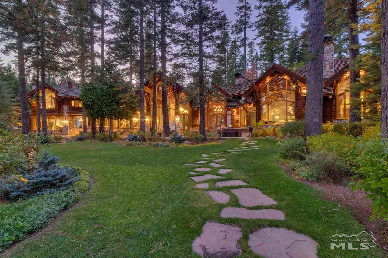 Image for 2500 West Lake Blvd, Tahoe City, CA, CA 96145