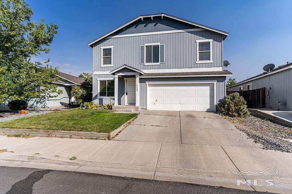 Image for 9580 Autumn Leaf, Reno, NV 89506
