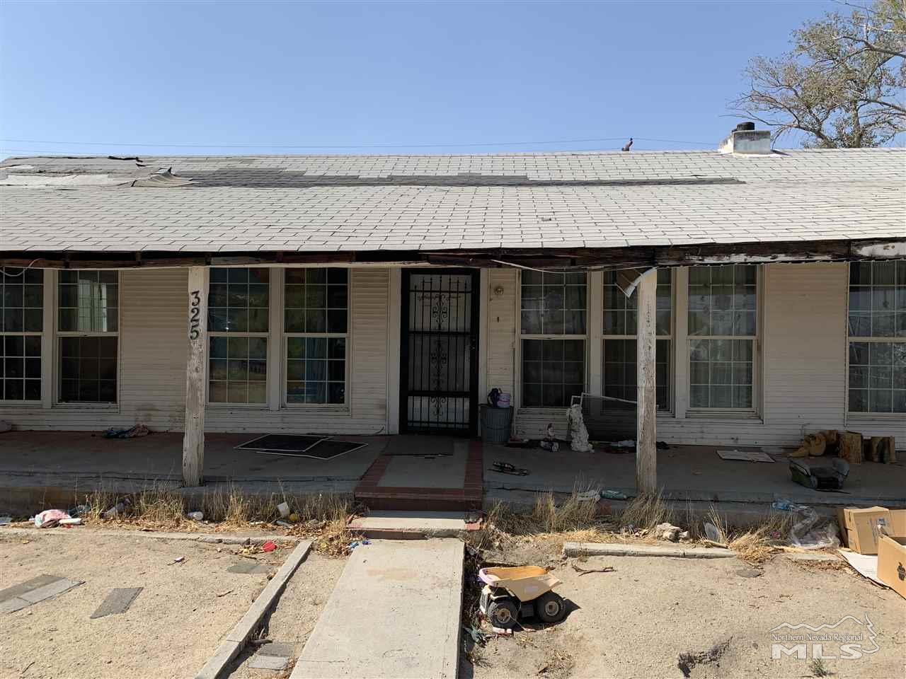 Image for 325 G Street, Hawthorne, NV 89415
