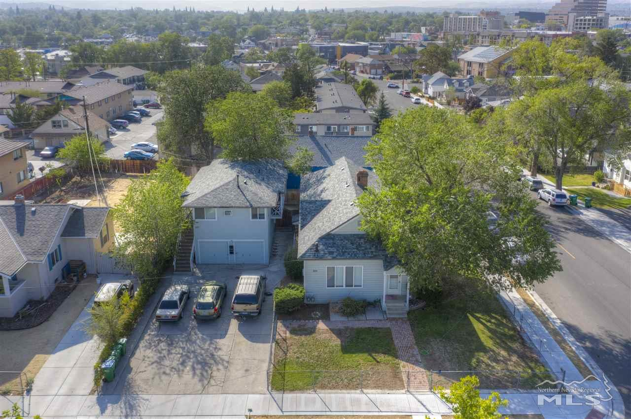 Image for 809 Wheeler, Reno, NV 89502