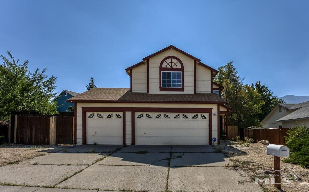Image for 7610 Soft Winds, Reno, NV 89506-2131