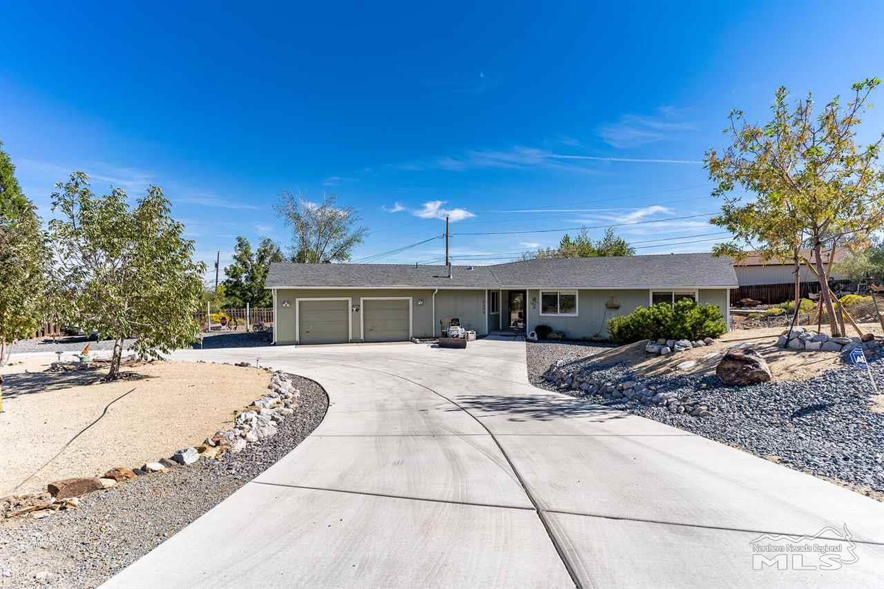 Image for 2430 Kiowa Way, Reno, NV 89506