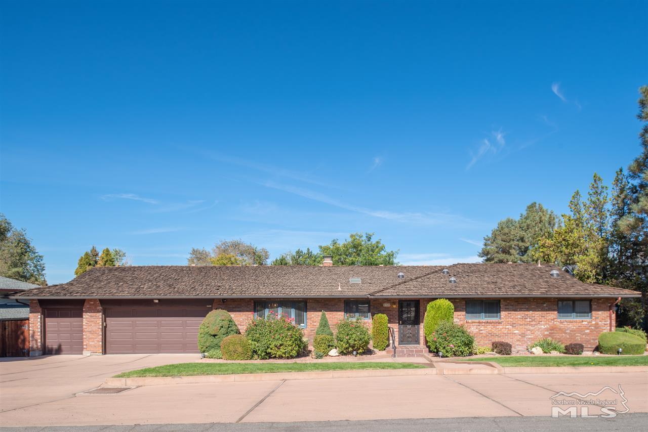 Image for 3105 Penfield Cir, Reno, NV 89502-9639