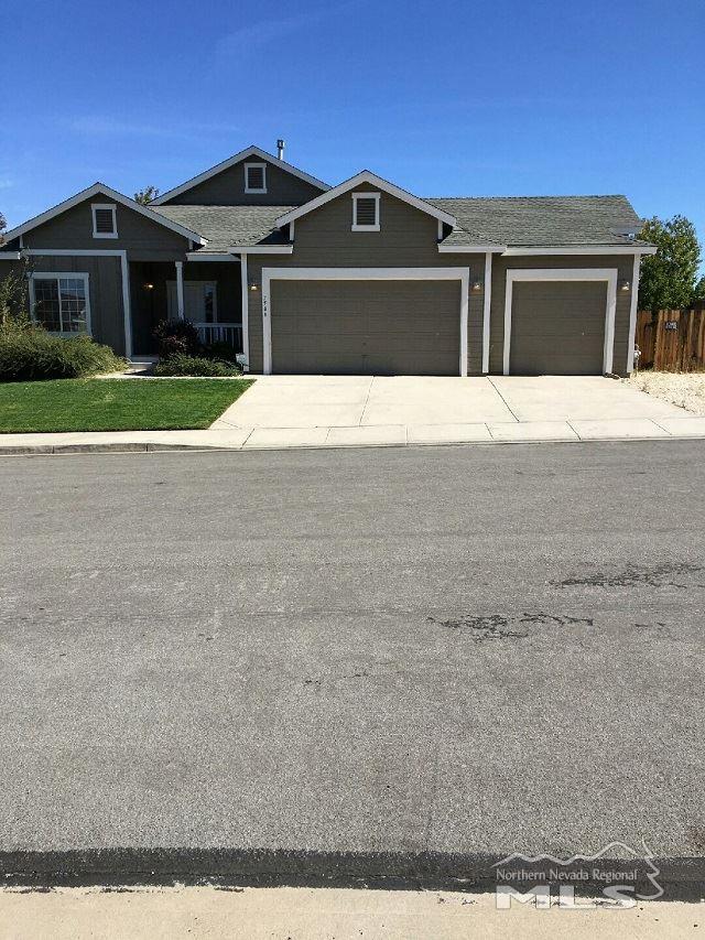 Image for 7588 Gold, Reno, NV 89506-5795