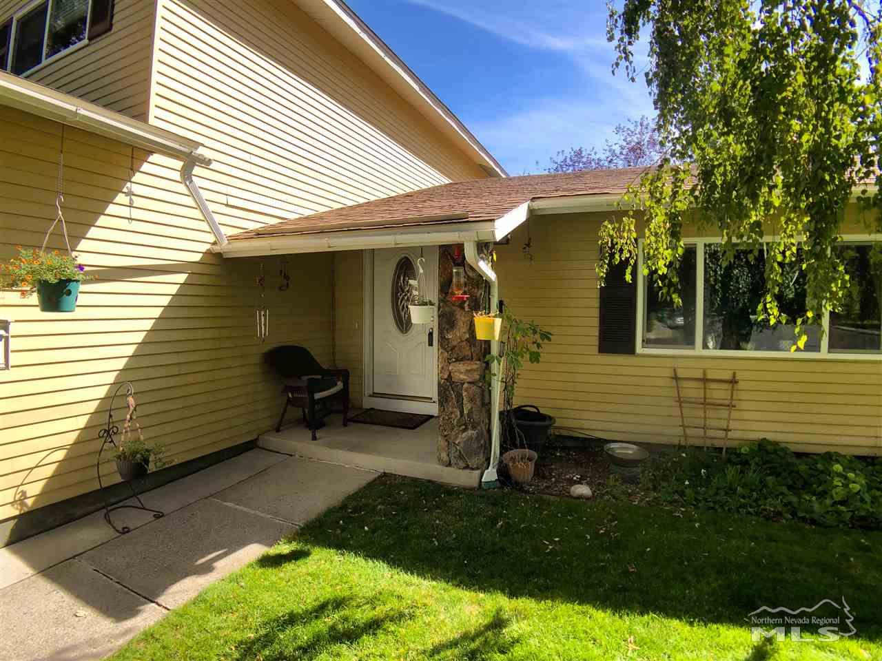 Image for 4210 Billy Dr, Reno, NV 89502