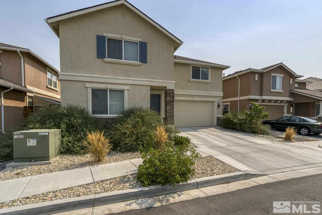 Image for 3670 Coastal, Reno, NV 89512-7307