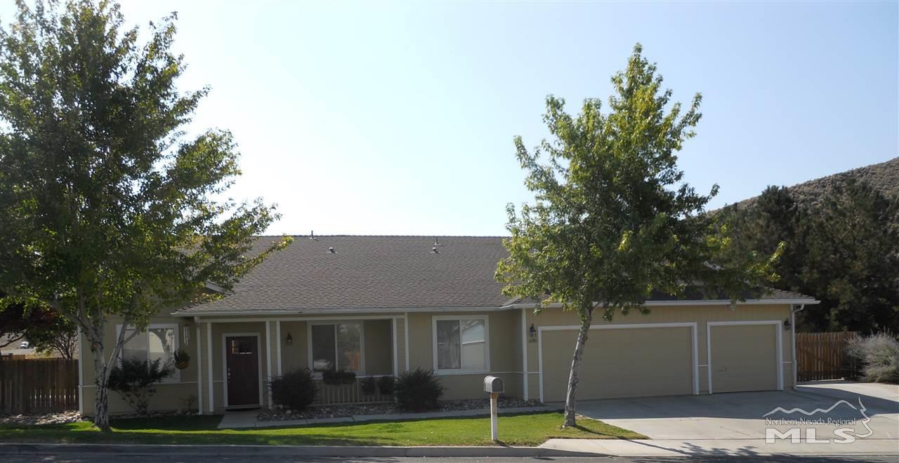 Image for 6180 E Hidden Valley DR, Reno, NV 89502
