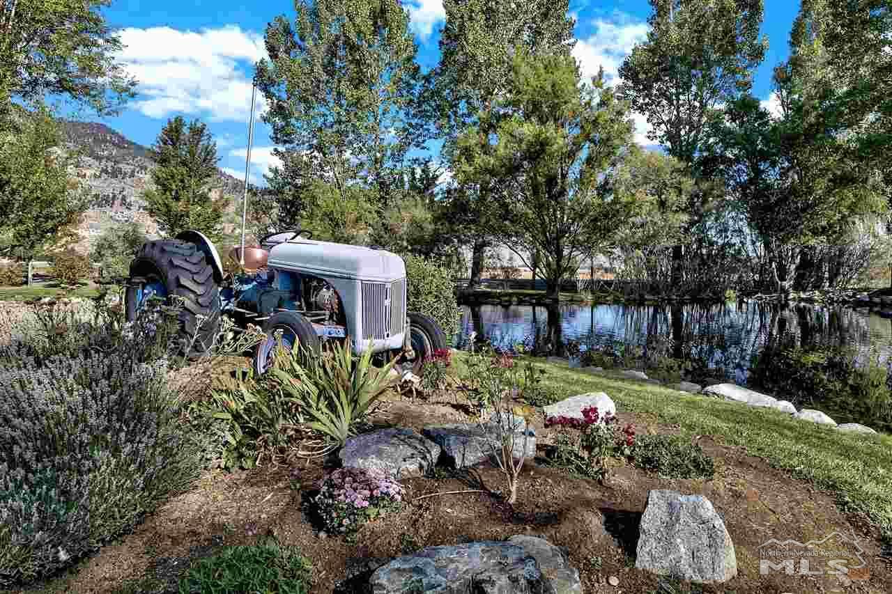 Image for 389 Mottsville, Gardnerville, NV 89460