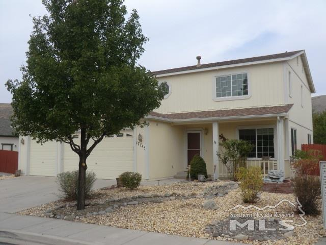 Image for 17745 Gingko Court, Reno, NV 89502