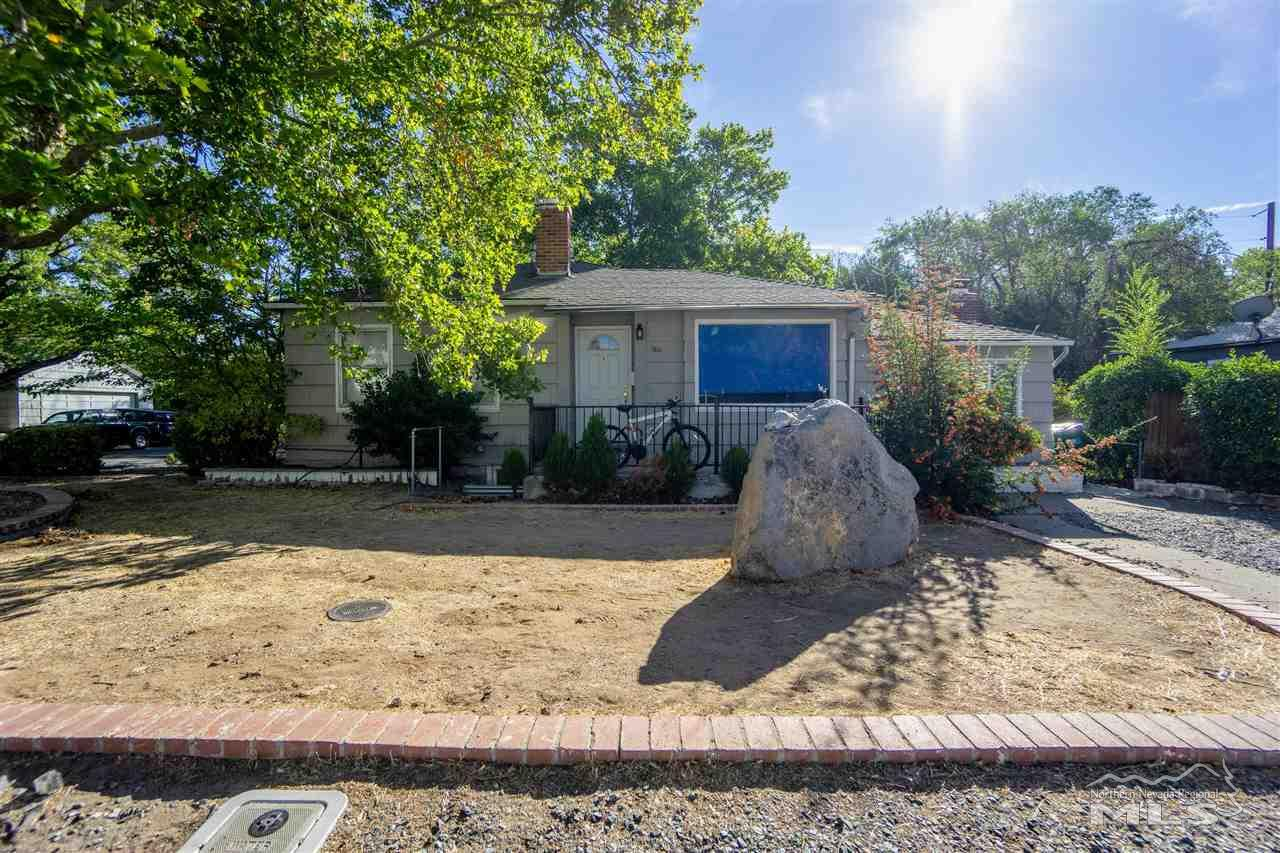 Image for 180 Bisby Street, Reno, NV 89502