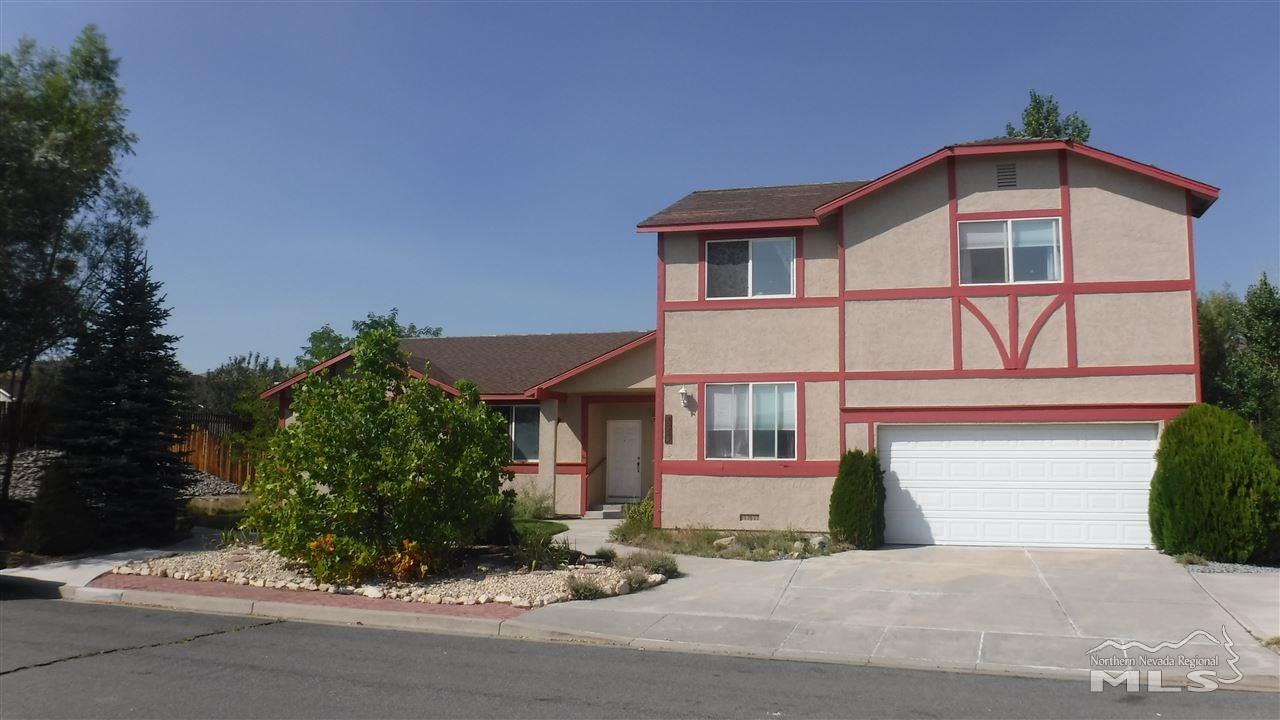 Image for 20913 White Rock, Reno, NV 89508