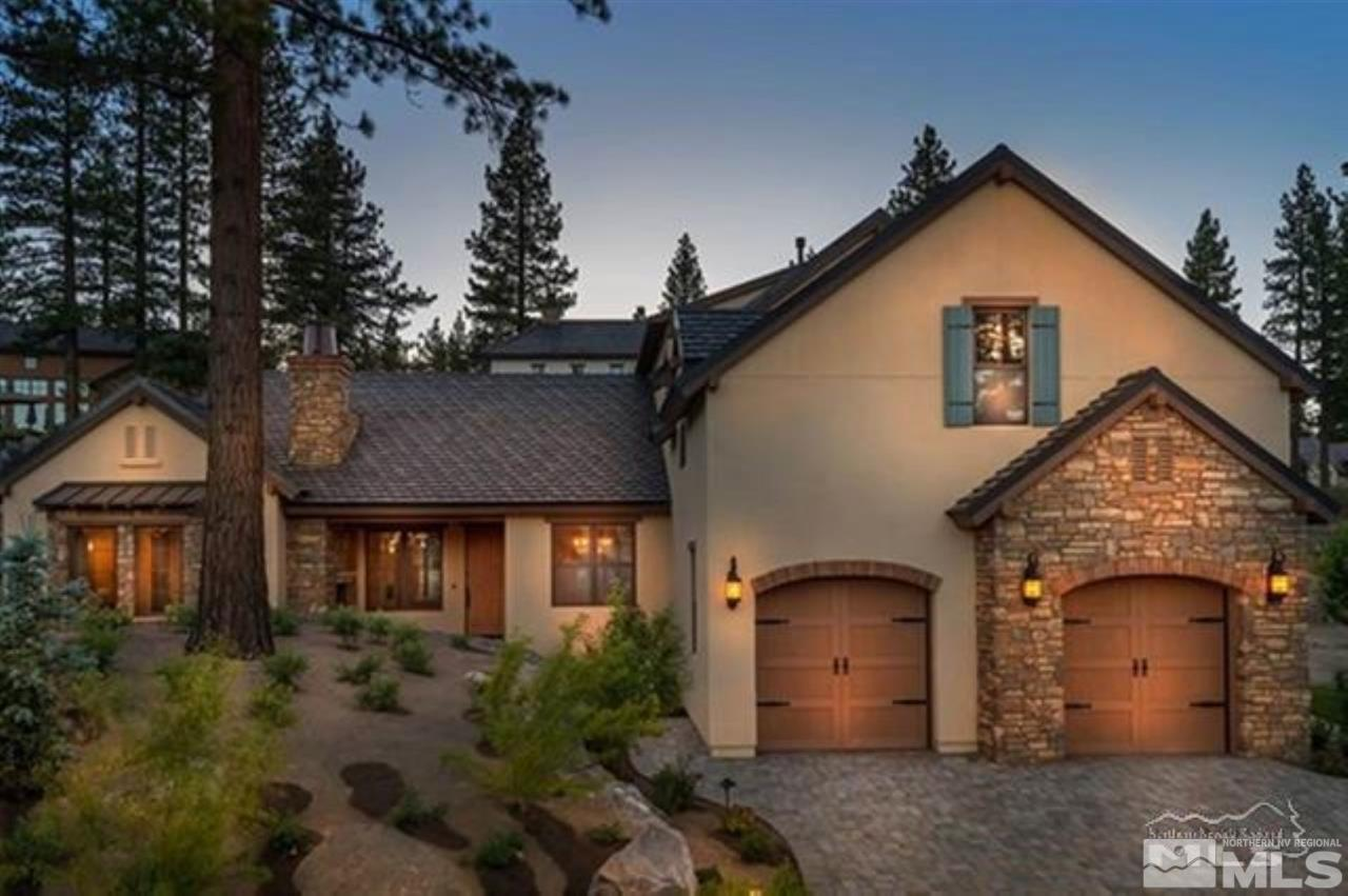 Image for 20805 Parc Foret Court, Reno, NV 89511