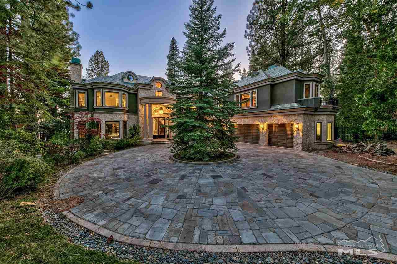 Image for 869 Lakeshore Boulevard, Incline Village, NV 89450