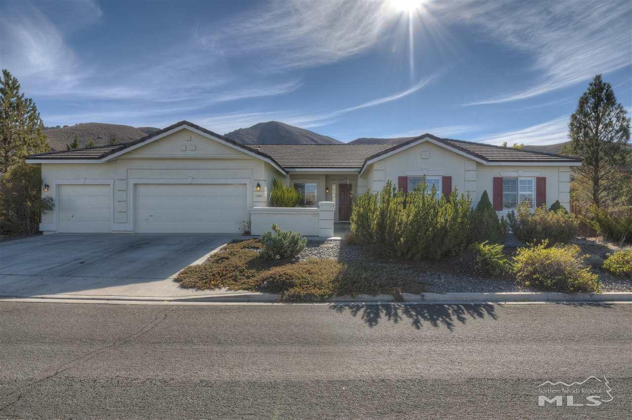 Image for 5900 Lone Horse Dr, Reno, NV 89502
