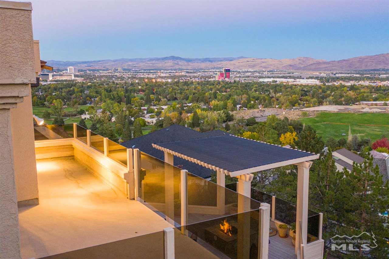 Image for 2300 Crows Nest Pkwy, Reno, NV 89519