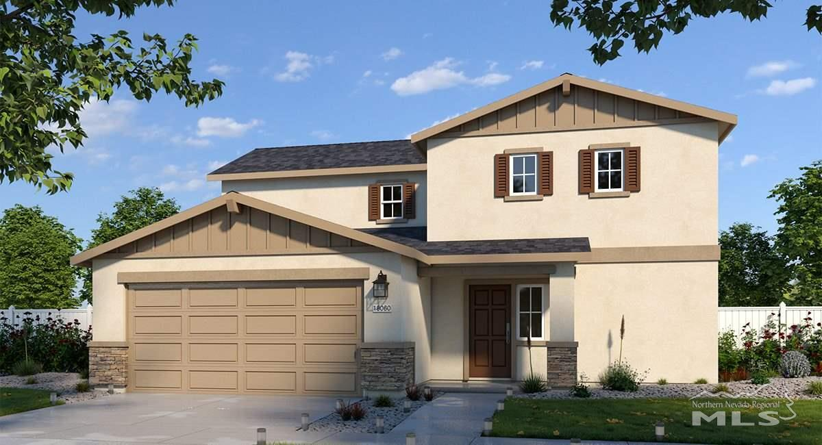 Image for 8853 Finnsech Dr, Reno, NV 89506