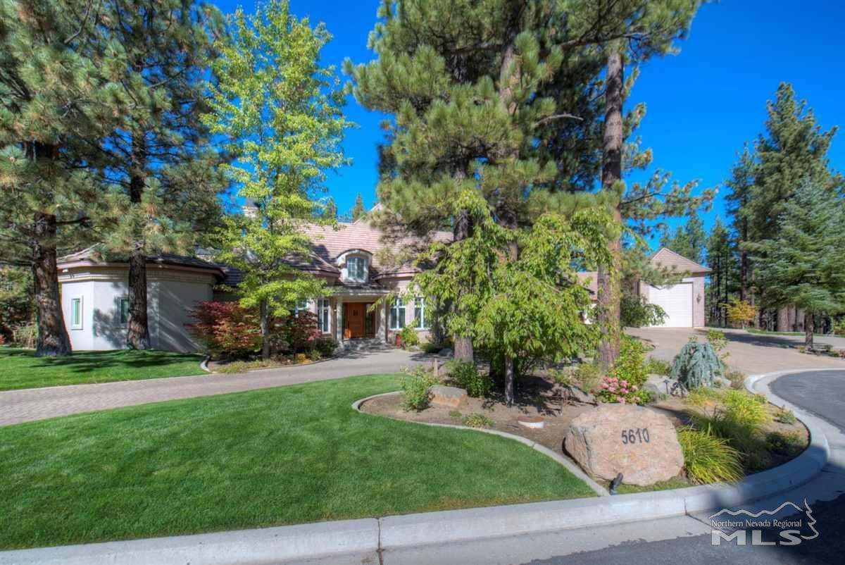 Image for 5610 Mont Blanc Court, Reno, NV 89511