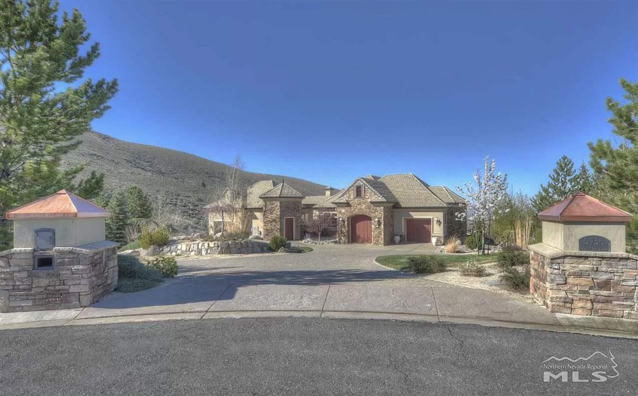 Image for 5935 Sunset Ridge Court, Reno, NV 89511