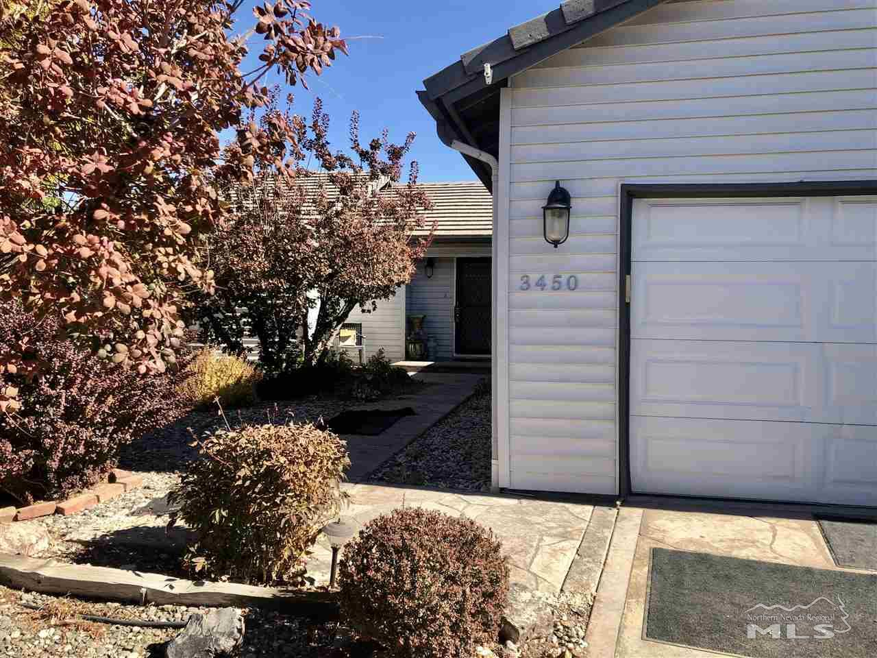 Image for 3450 Comstock Drive, Reno, NV 89512