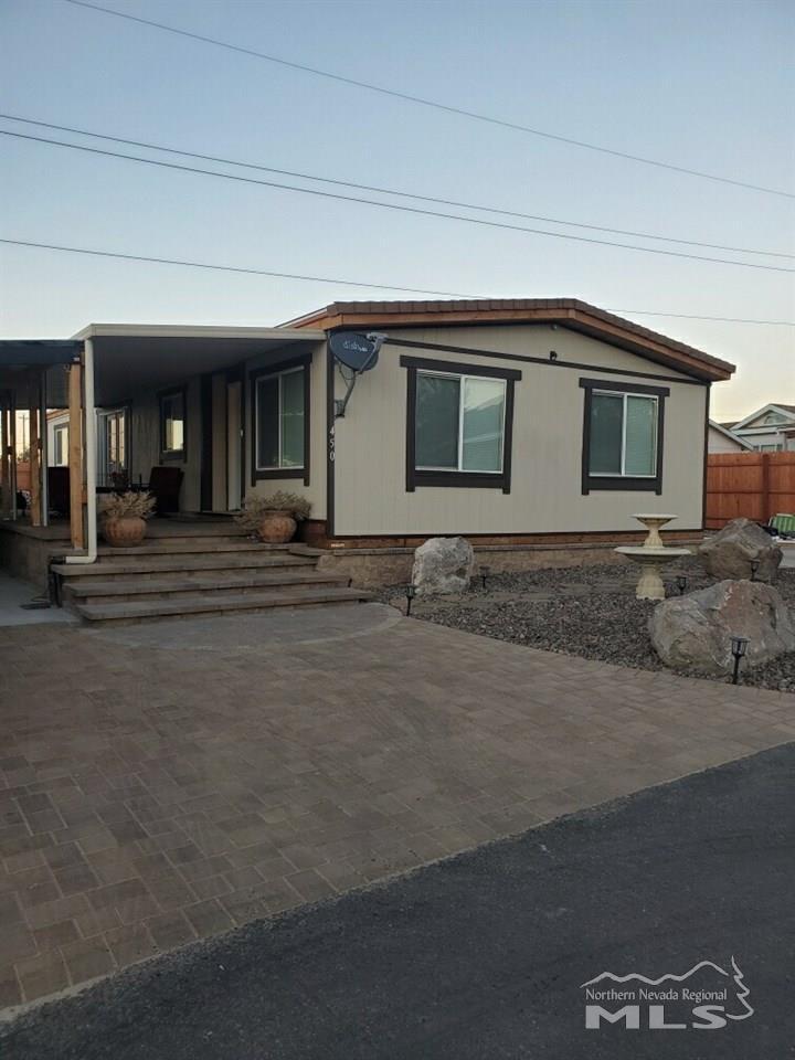 Image for 450 Mira Street, Reno, NV 89521