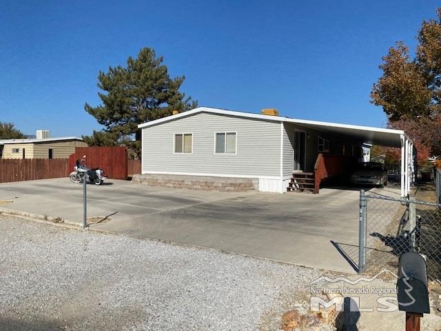 Image for 250 Taurus, Reno, NV 89521-9318