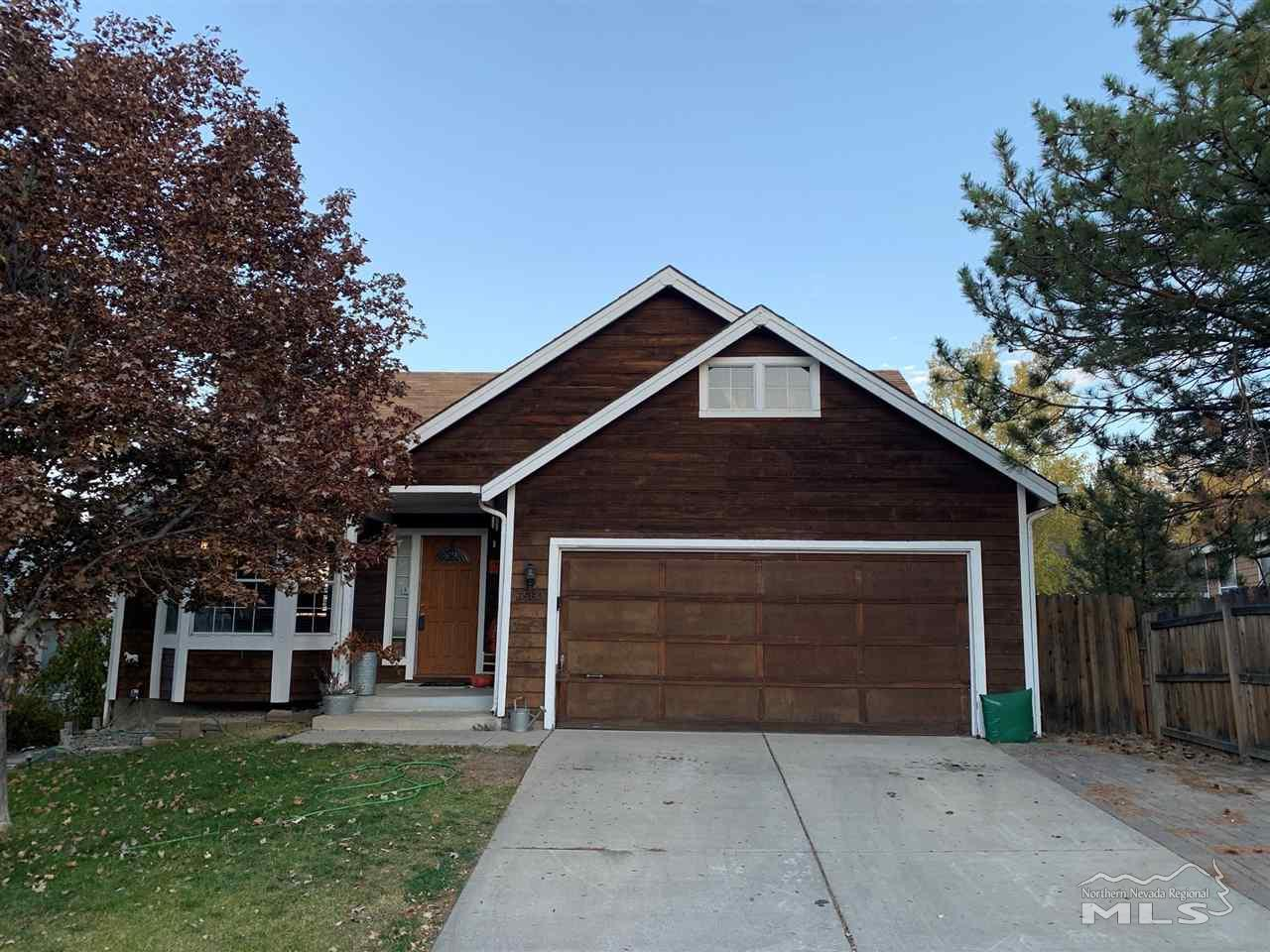 Image for 6560 Ruby Mountain Rd., Reno, NV 89506