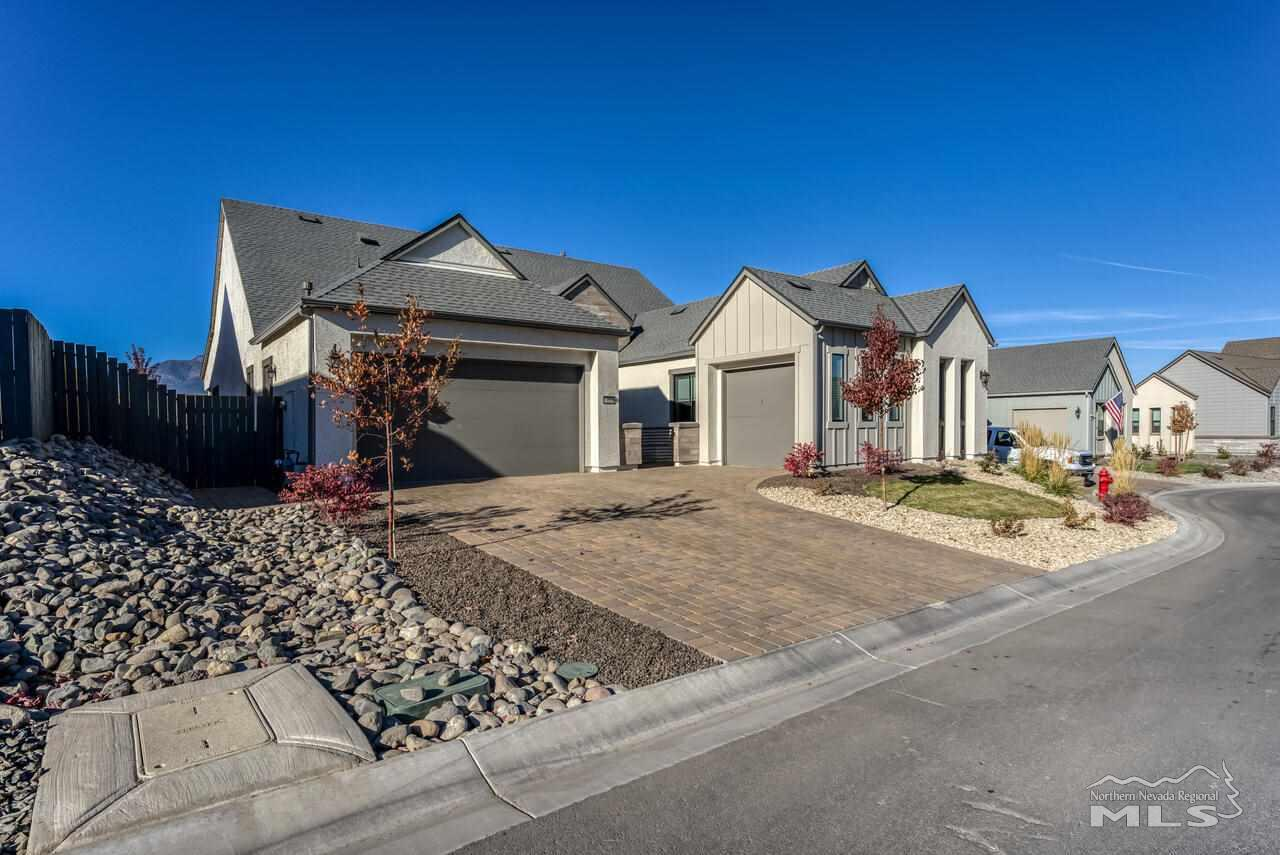 Image for 13525 Cobalt Sky Street, Reno, NV 89521