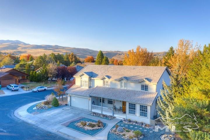Image for 580 Creighton Way, Reno, NV 89503-1642
