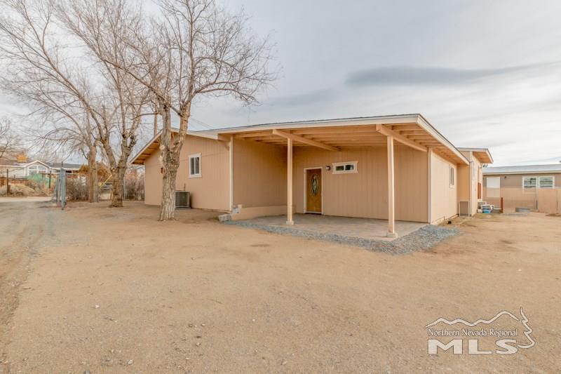 Image for 160 Daisy Mae Ln, Sun Valley, NV 89433