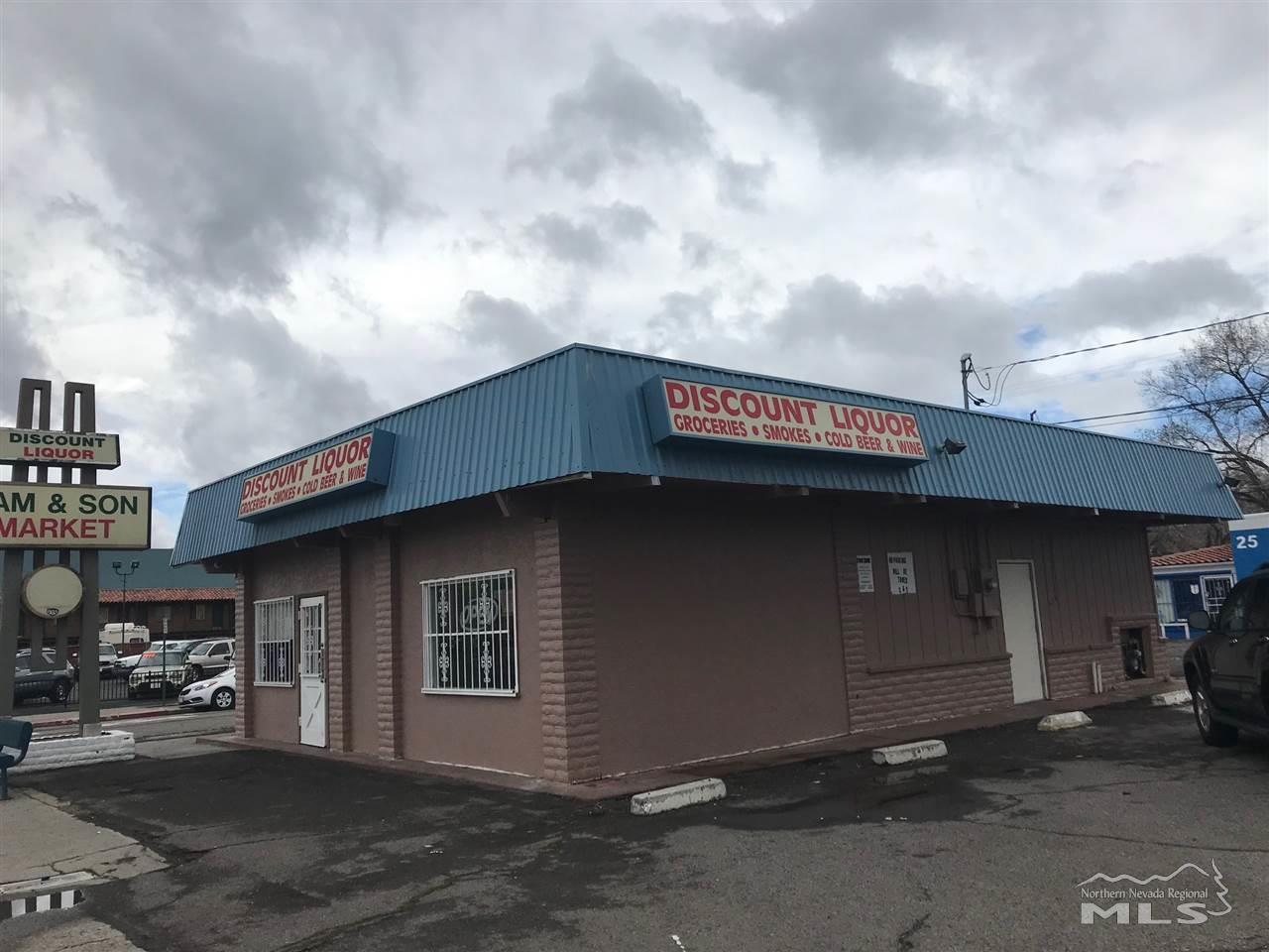 Image for 25 La Rue Avenue, Reno, NV 89509