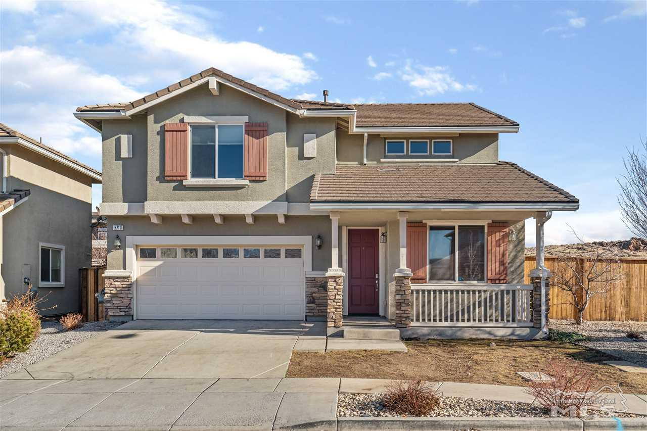Image for 3710 Coastal, Reno, NV 89512-7300