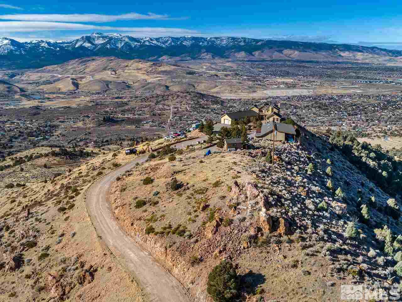 Image for 3300 Temple Hill Rd, Reno, NV 89521