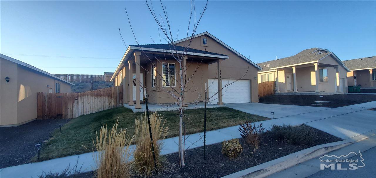 Image for 5875 Kearney, Reno, NV 89506