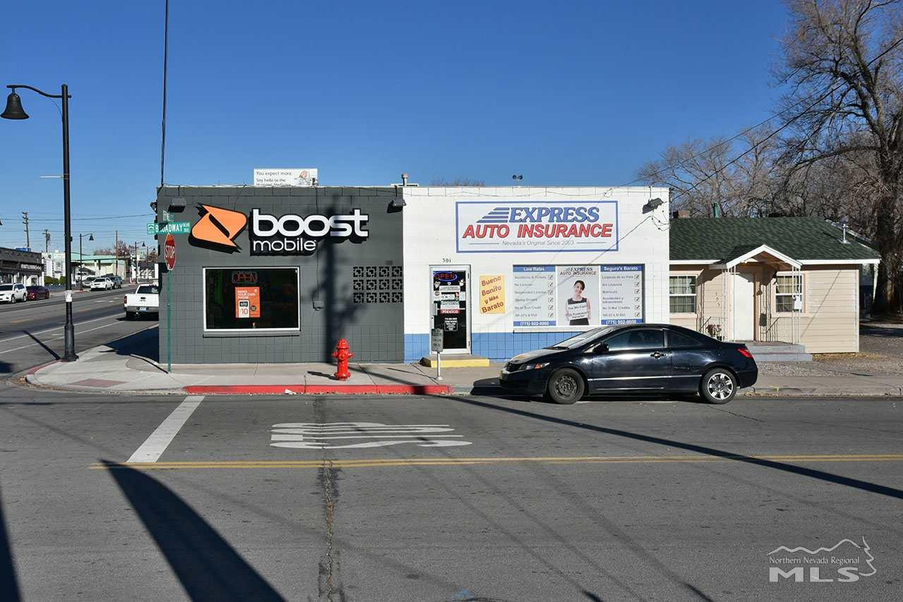 Image for 301 Broadway Blvd, Reno, NV 89502-2920