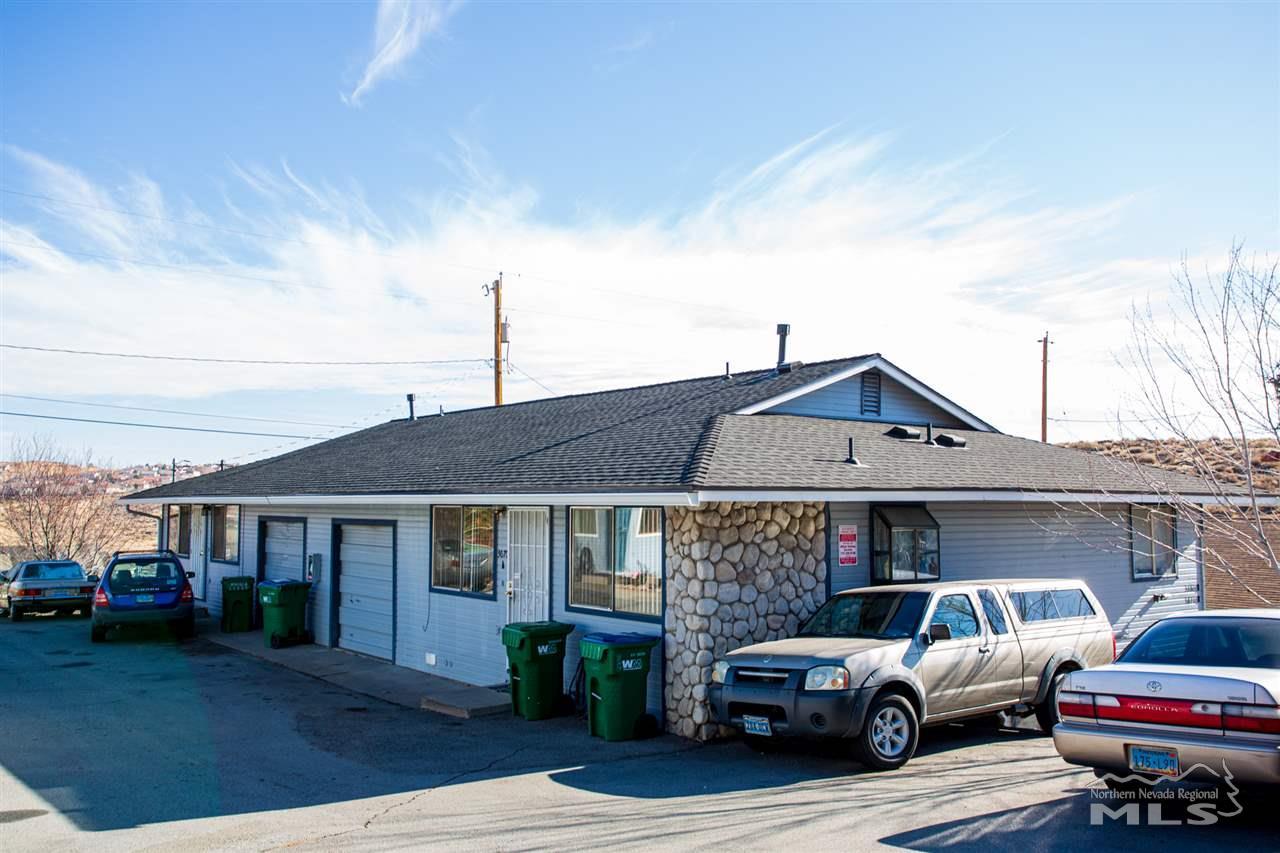 Image for 3670 Gypsum Rd., Reno, NV 89503-1291