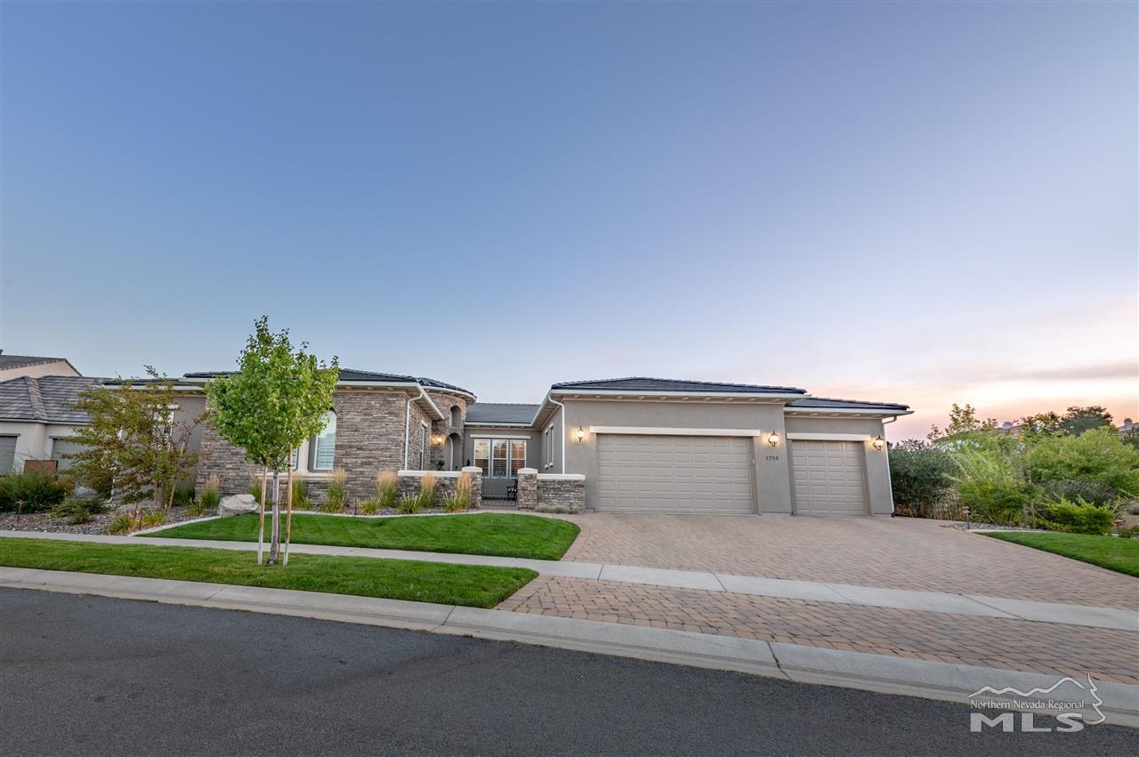 Image for 1755 Laurel Ridge Court, Reno, NV 89523-3874