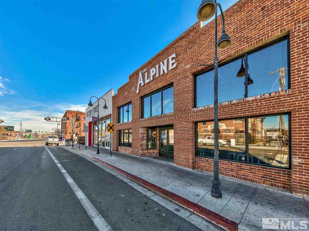 Image for 324 E 4th Street, Reno, NV 89512