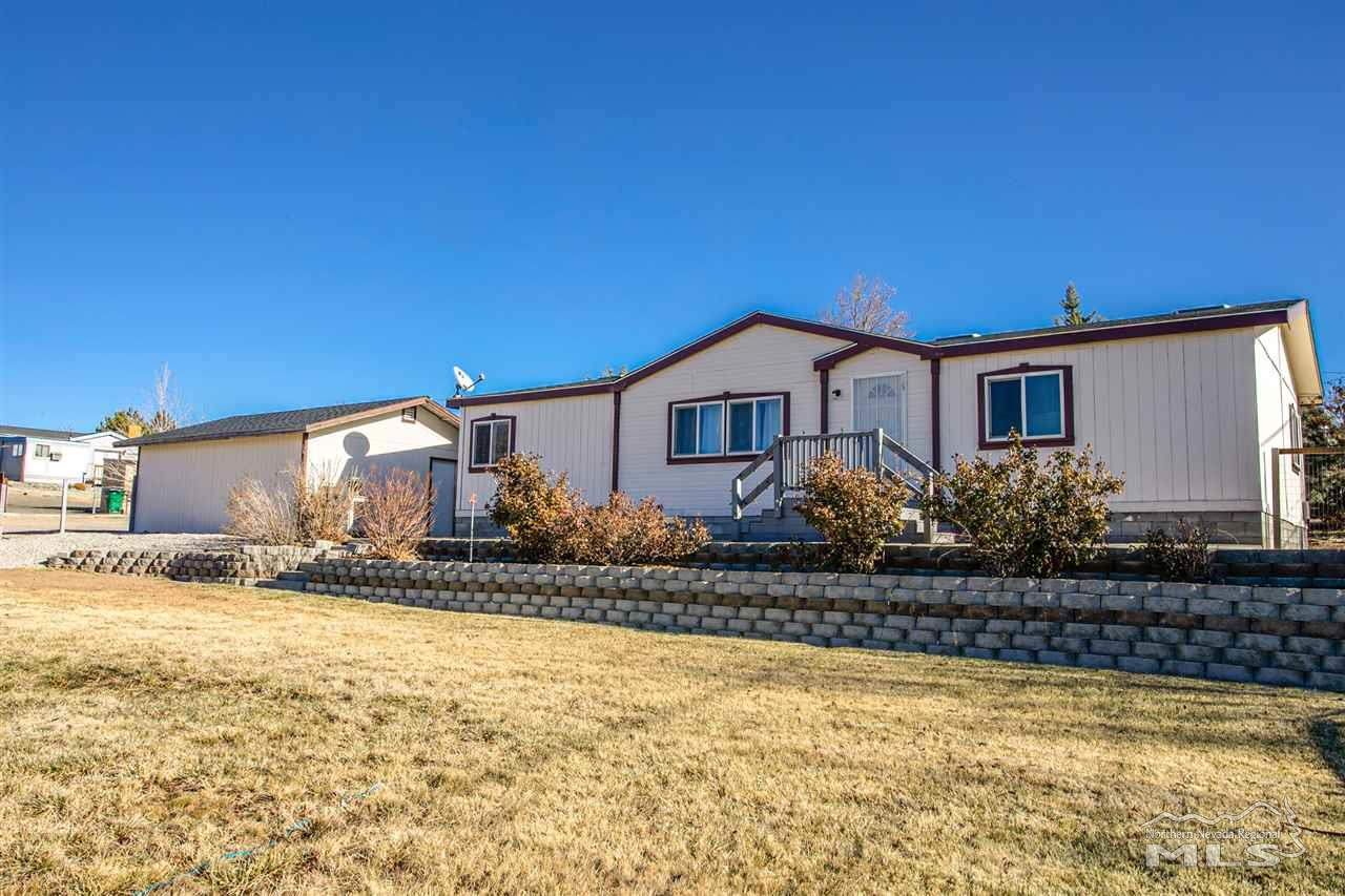 Image for 1664 Clifford Drive, Reno, NV 89506-8693