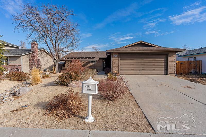 Image for 2840 Chavez Dr., Reno, NV 89502-4906
