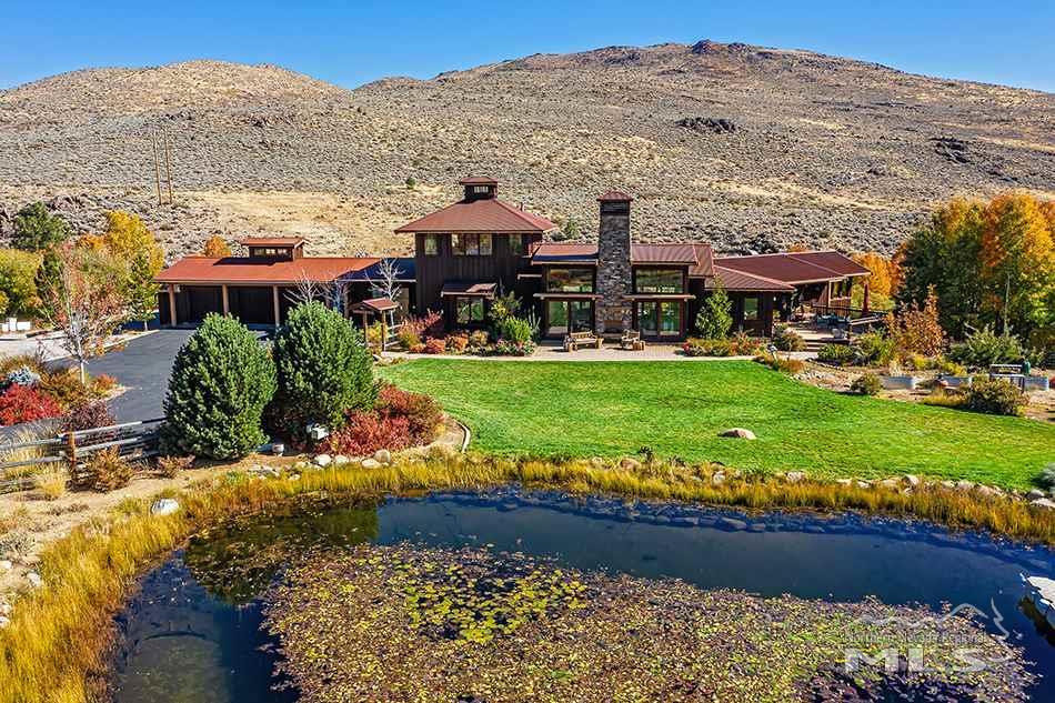 Image for 6483 Galena Canyon Trail, Reno, NV 89511