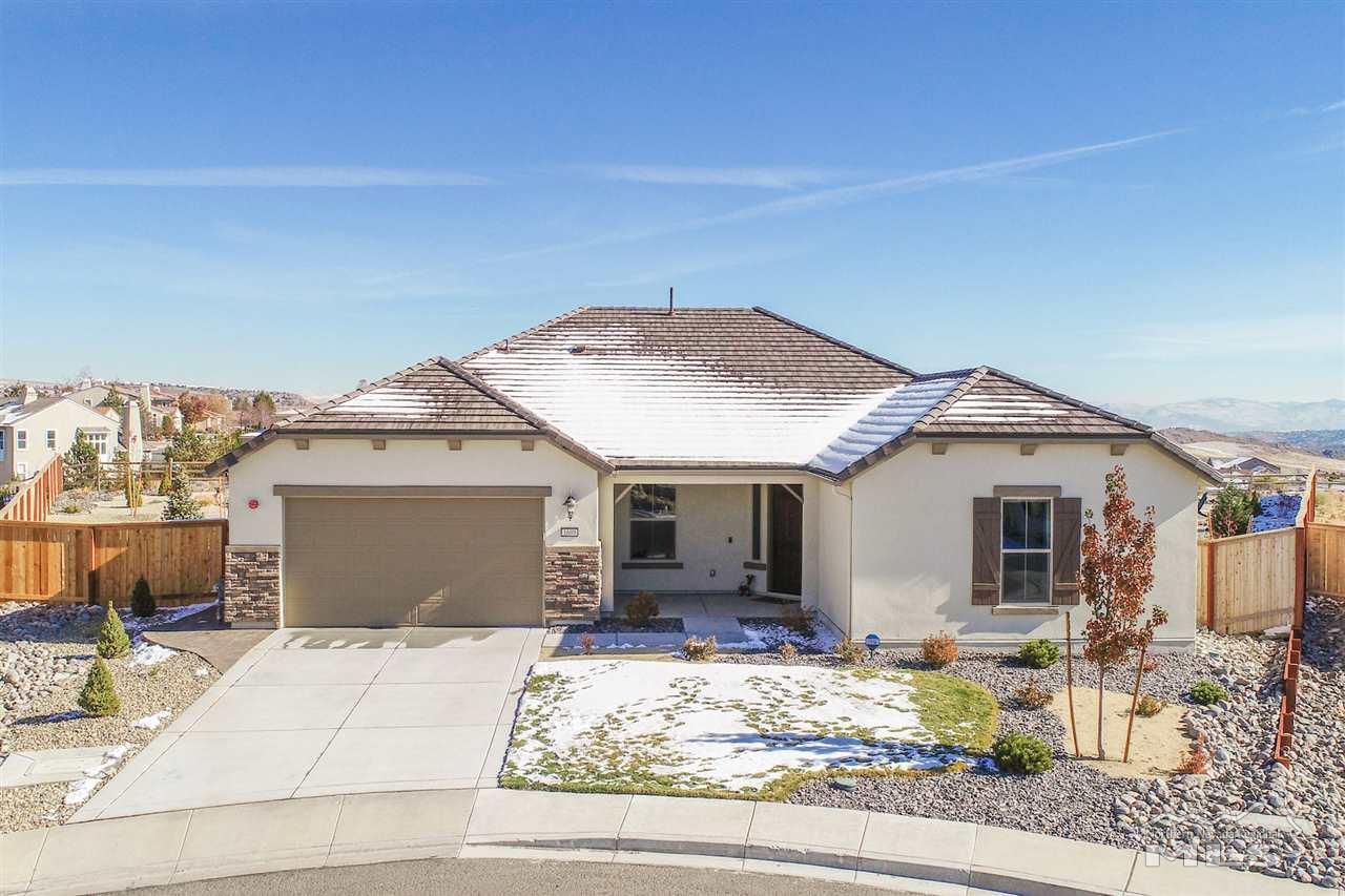 Image for 1600 Verdi Vista Court, Reno, NV 89523
