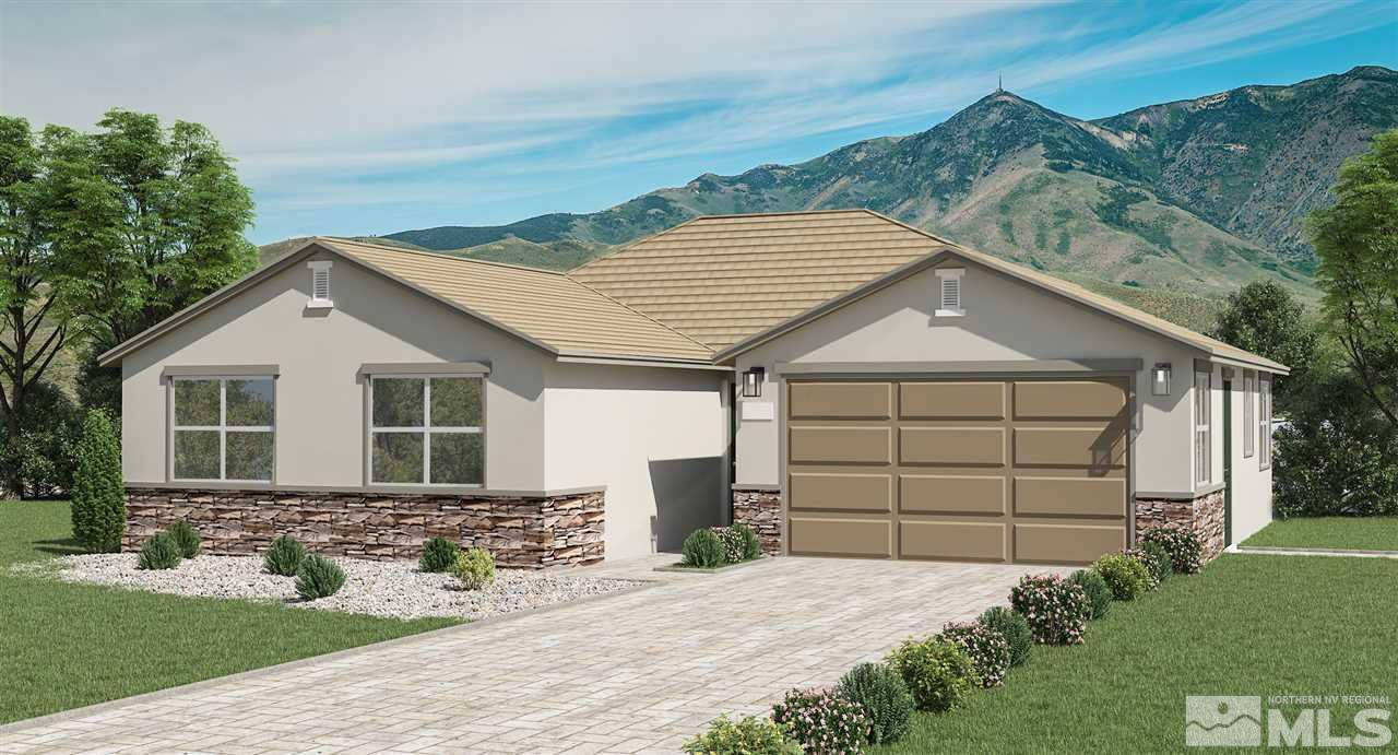 Image for 8649 Sky Key Road, Reno, NV 89506