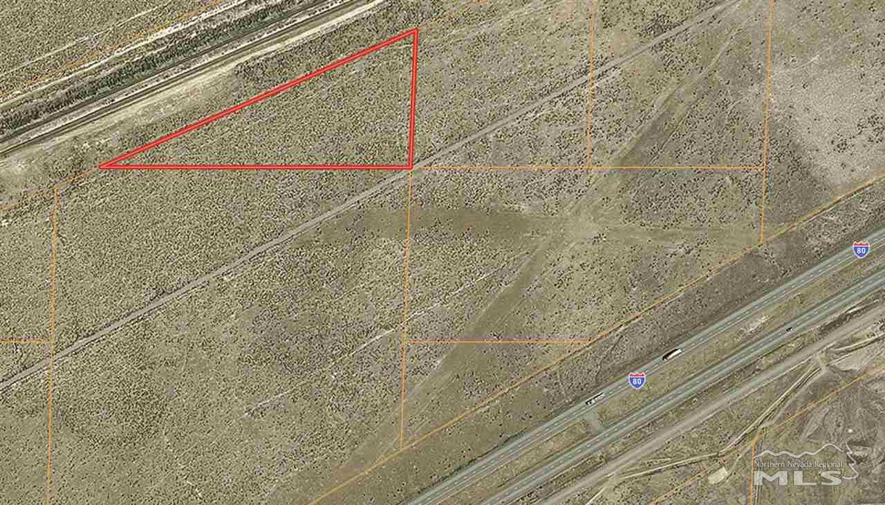 Image for 07 Pacific Ave off Hwy 80, Imlay, NV 89419