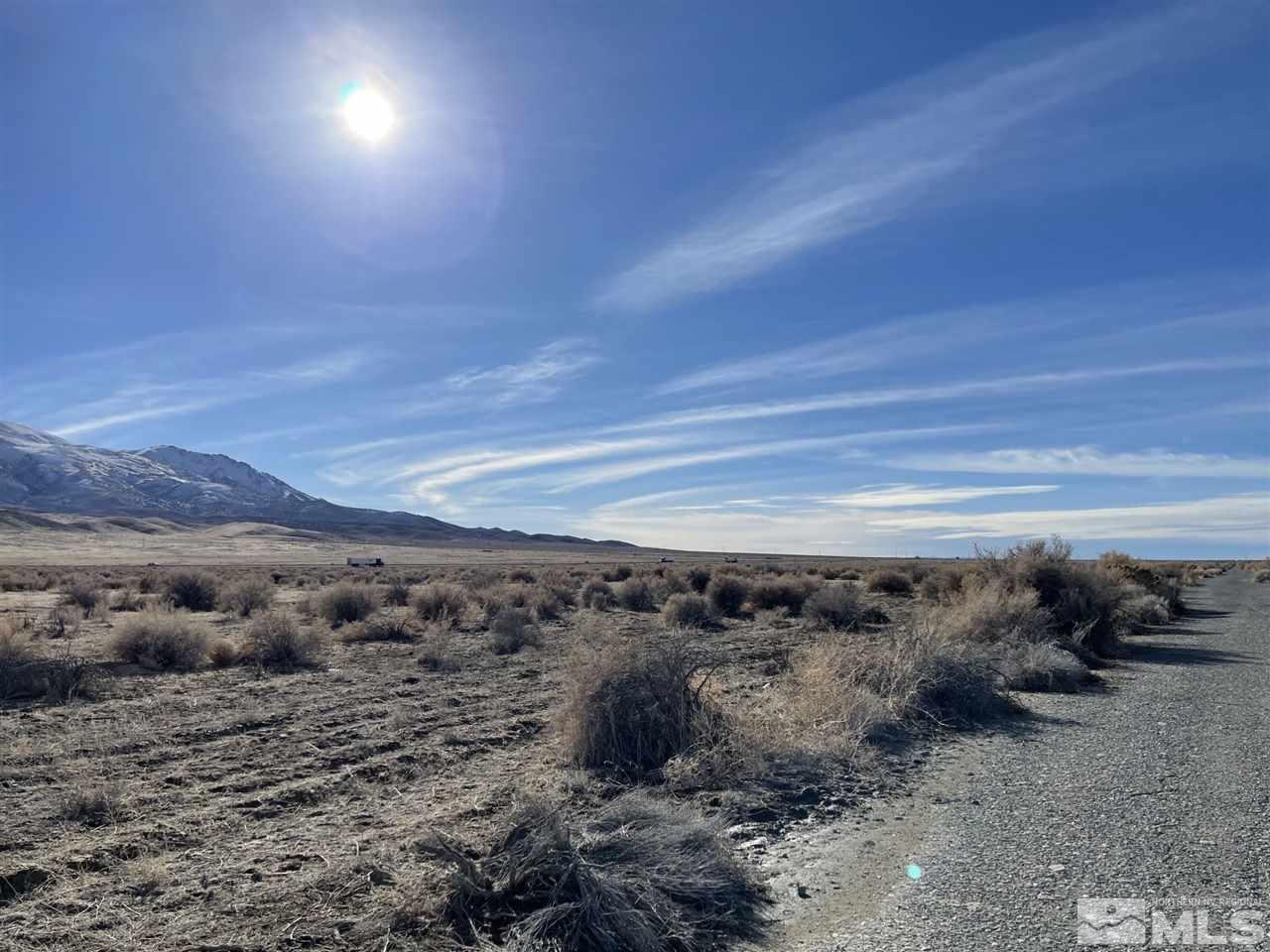 Image for 12 off Hwy 80, Imlay, NV 89419