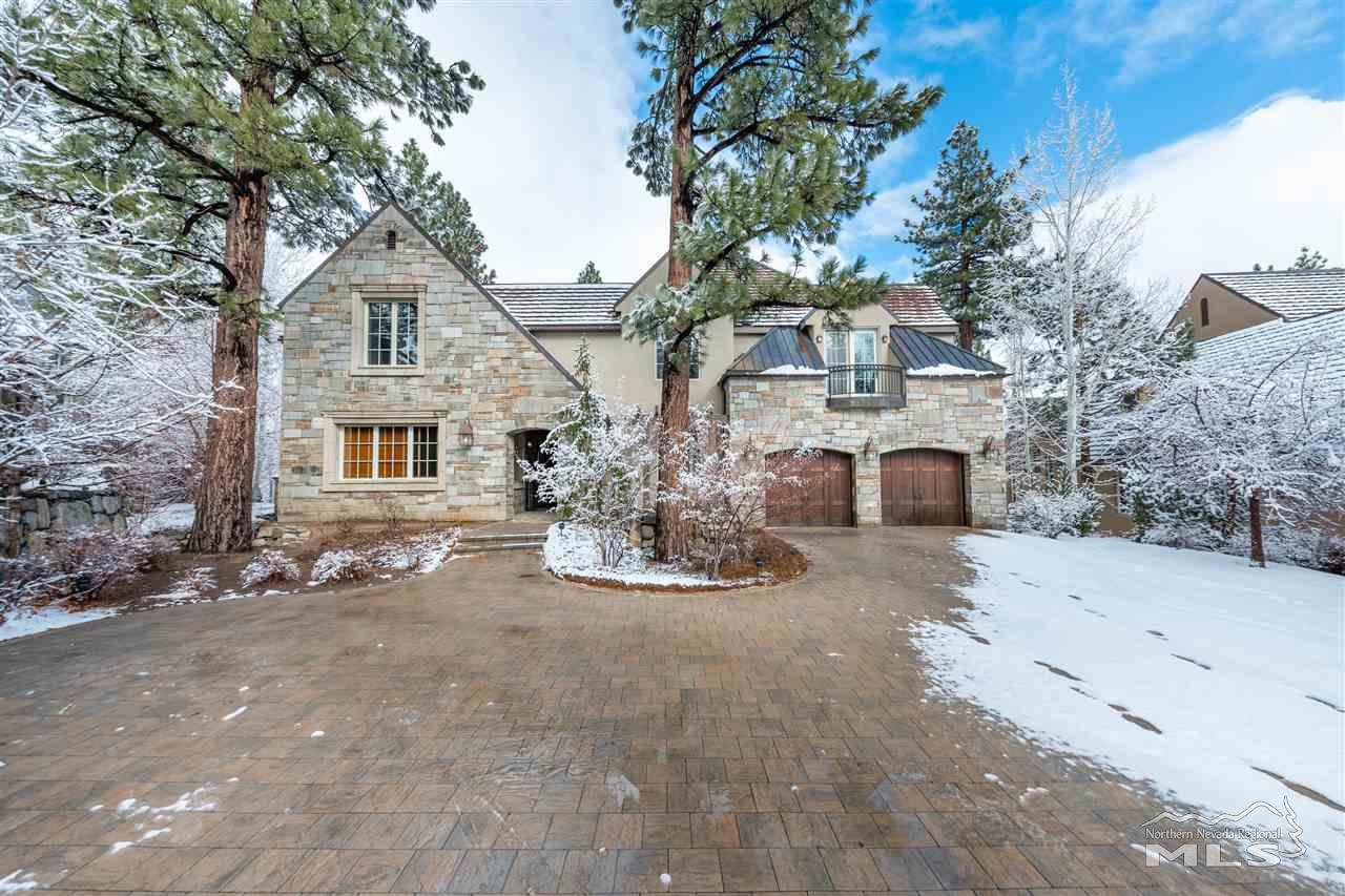 Image for 6573 Champetre Ct, Reno, NV 89511