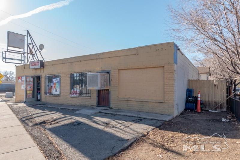 Image for 2721 Yori, Reno, NV 89502-4325