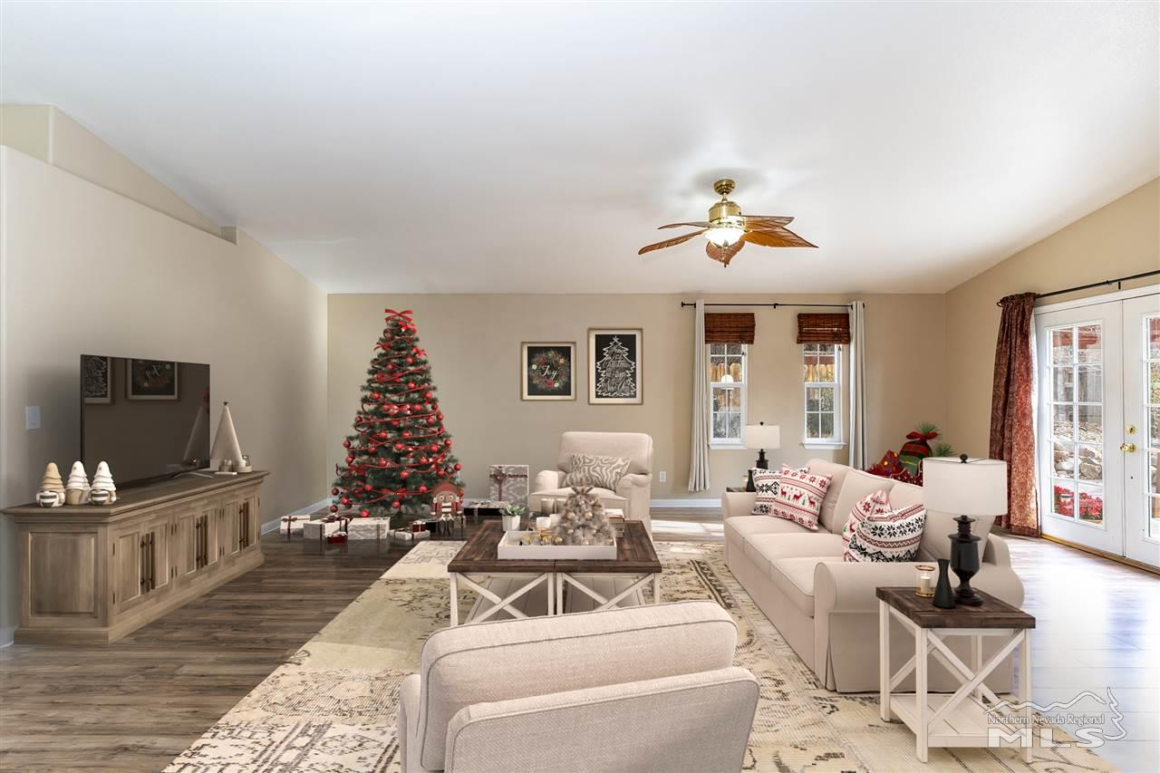 Image for 535 E 1st  Ave, Sun Valley, NV 89433