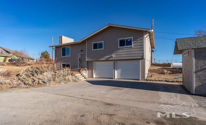 Image for 10450 San Fernando Road, Reno, NV 89508-8546